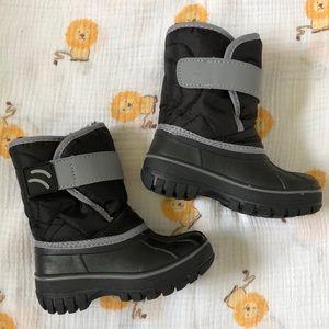 Cat & Jack Toddler Snow Boots